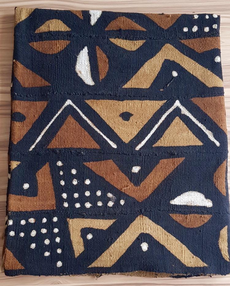 Bogolan multi couleurs africantextil