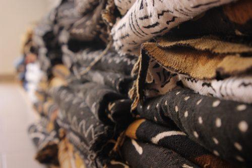 Tissus Bogolan malien AfricanTextil